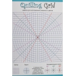 Quilling Grid